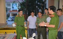 Truy nã quốc tế 3 người Đài Loan trong vụ 700kg ma túy đá
