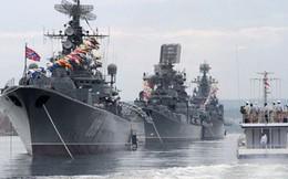 Căng thẳng Nga - NATO khó xuống thang