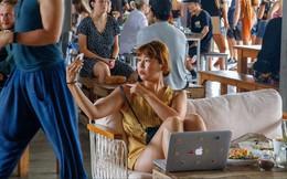 Nhờ Instagram, người phụ nữ này nảy ra ý tưởng độc đáo cho quán cà phê và đã thành công ngoài mong đợi