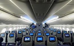 Boeing chỉ trích New York Times đưa tin sai sự thật về Boeing 787 Dreamliner