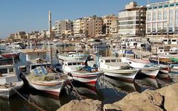 Nga sắp chính thức thuê cảng Tartus của Syria trong 49 năm