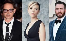 Đội Avengers sau 11 năm: Người thành sao hạng A, kẻ chật vật khẳng định tên tuổi