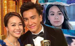 Sao TVB tức giận, trách mắng Á hậu giật chồng thậm tệ khi chịu vạ lây vì clip ân ái 16 phút