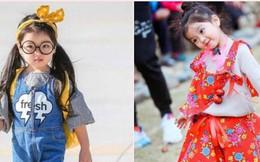 Sao nhí Hoa ngữ 4 tuổi nổi tiếng, 6 tuổi kiếm tiền nuôi cả gia đình nhưng sự thật phía sau khiến nhiều người xót xa