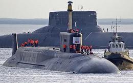 Nga học tập Mỹ hoán cải Borei thành tàu ngầm tên lửa hành trình?