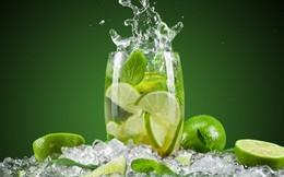 Những loại đồ uống nên dùng và không nên dùng trong ngày nắng nóng