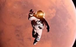 Kính bơi có khả năng bảo vệ mặt cho các phi hành gia vũ trụ?