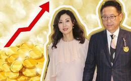 """Mỗi tháng nhận 6 tỷ đồng tiền """"tiêu vặt"""", vợ chồng Hoa hậu Lý Gia Hân có cuộc sống như thế nào?"""