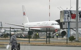 Một máy bay Triều Tiên khởi hành tới thành phố Vladivostok của Nga