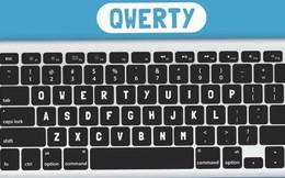 Phím nào vứt đi được trên bàn phím QWERTY thông thường chúng ta đang dùng?