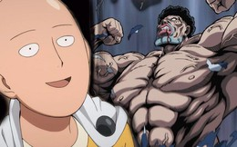 Top 17 Siêu anh hùng S-Class mạnh nhất trong thế giới One-Punch Man (Phần 1)