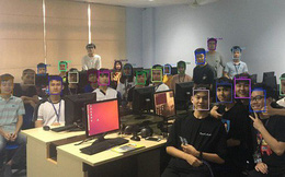 Đại học đầu tiên ở Việt Nam điểm danh bằng nhận diện khuôn mặt, cúp học chỉ còn là giấc mơ!