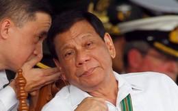 Phủ Tổng thống Philippines tố giác âm mưu lật đổ ông Duterte