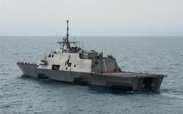 Các tàu Mỹ gần hải phận Nga có thể mang tới 80 tên lửa hành trình