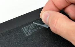 """7 """"mánh lới"""" phổ biến của các hãng công nghệ nhằm ngăn người dùng tự sửa thiết bị"""
