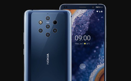 Nokia 9 PureView gặp lỗi khó tin, ai cũng có thể mở cảm biến vân tay của điện thoại