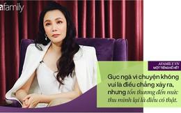 Hồ Quỳnh Hương: 20 năm yêu 3 người đàn ông, chấp nhận chia tay mối tình 9 năm vì không thích cô ăn chay