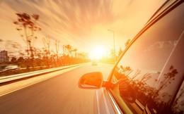 Cách giảm nhiệt ô tô trong thời tiết nắng nóng