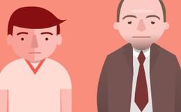 """Con xin lỗi cha mẹ, con có thể """"hiếu"""" nhưng không phải lúc nào cũng """"thuận"""""""