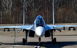 Nga trang bị tiêm kích Su-30SM cho căn cứ không quân ở Armenia