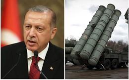 """Sau quá nhiều áp lực từ Mỹ, Thổ Nhĩ Kỳ cuối cùng sẽ chấp nhận """"mắc nợ"""" Nga để từ bỏ S-400?"""