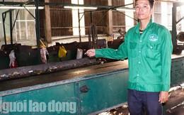 Vụ hơn 300 thi thể thai nhi ở nhà máy rác: Đã đào một số mộ chôn cất