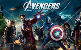 Avengers: Endgame - Bản thiên trường ca bi tráng nhất lịch sử điện ảnh siêu anh hùng từ trước đến nay