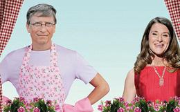 Kết hôn 25 năm vẫn cùng nhau rửa bát mỗi tối, bí quyết giữ lửa hôn nhân của vợ chồng tỷ phú Bill Gates cực đơn giản, người bạn đời tinh tế một chút đều có thể làm được