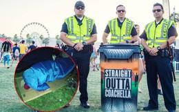 """Trải lòng của nhân viên tại lễ hội âm nhạc lớn nhất hành tinh Coachella: Gói gọn trong 2 chữ """"đày đọa"""""""