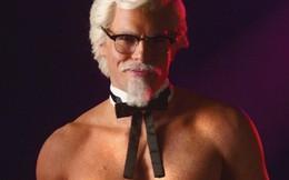 KFC lại chơi lớn tung clip dàn trai đẹp 6 múi bóng lưỡng mừng ngày của Mẹ