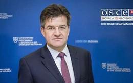 OSCE: Trao quyền công dân Nga cho cư dân Donbass có thể làm suy yếu sự ổn định Ukraine