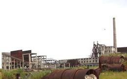 """Xót xa nhà máy thép ngàn tỉ đem đấu giá bán """"phế liệu"""" được 205 tỉ đồng"""