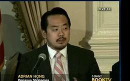 Mỹ truy nã chủ mưu vụ đột nhập đại sứ quán Triều Tiên