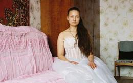 Lý do gì khiến phụ nữ ở Belarus luôn giữ gìn váy cưới cẩn thận suốt hàng chục năm?