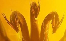 King Ghidorah - đối thủ truyền kiếp khiến vua quái vật Godzilla cũng phải e dè