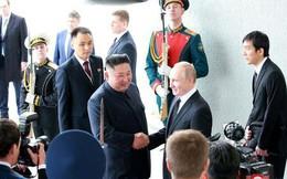 Bị Kim Jong Un đứng giữa đất Nga cảnh báo, Trump bất ngờ khen ngợi Putin