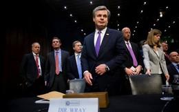 FBI: Trung Quốc là mối đe dọa nhiều tầng cho an ninh kinh tế Mỹ