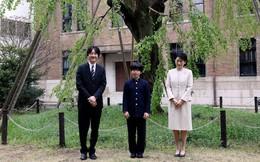 Cảnh sát Nhật điều tra âm mưu ám sát cháu trai của Nhật Hoàng