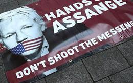 Luật sư của nhà sáng lập WikiLeaks 'ra đòn' hướng về chính phủ Ecuador