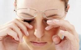 Cảnh báo: Bệnh đau mắt đỏ lây lan nhanh chóng dù mới đầu hè