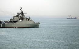 Kuwait lo ngại việc Iran đe dọa đóng cửa eo biển Hormuz