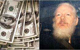 Ecuador 'đổi' ông chủ WikiLeaks để lấy khoản vay hơn 4 tỷ USD?