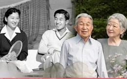 Hơn 60 năm trước, từng có chàng Thái tử Nhật Bản dám cãi lời bố mẹ, quyết cưới vợ thường dân rồi tự vẽ nên chuyện cổ tích khó tin