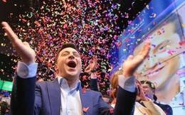 Ông Zelenskiy sẽ dẫn show trên truyền hình Nga
