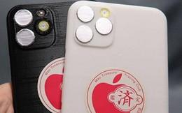 iPhone XR 2 sẽ được trang bị camera kép, đặt trong cụm vuông như iPhone 11?