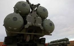 """Mỹ vẫn """"loay hoay như gà mắc tóc"""" để tìm cách phá đòn hiểm S-400 của Nga"""