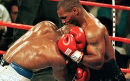 """Hơn 20 năm sau pha cắn tai kinh hoàng, huyền thoại Mike Tyson hối hận: """"Tôi sai rồi! Cả cuộc đời tôi là sự hối tiếc"""""""