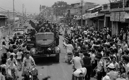 Đại thắng mùa Xuân 1975: Nghệ thuật kết thúc chiến tranh độc đáo