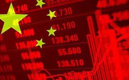 Những rủi ro đang bủa vây thị trường chứng khoán Trung Quốc