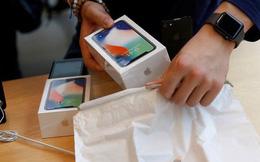 4 điện thoại bán chạy nhất thế giới là iPhone, nhưng đáng buồn là toàn... iPhone cũ!